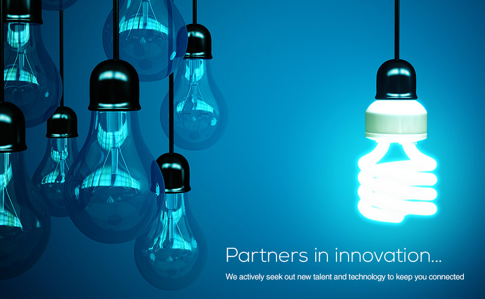 Partners in Innovation